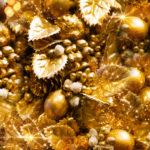 12月24日(木)、12月25日(金)クリスマスディナー、および年末年始営業について